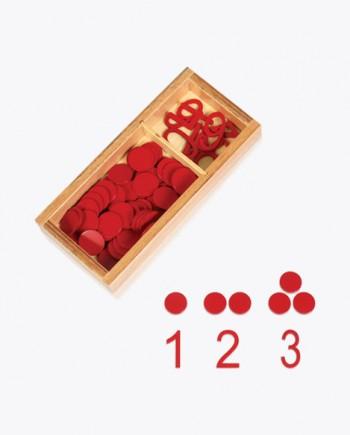 fichas_numerales